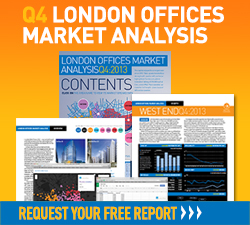 Free London Offices Market Analysis