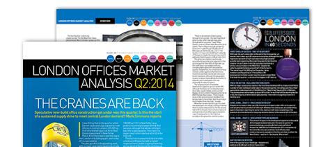London Offices Market Analysis