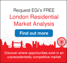 London Residential Market Analysis