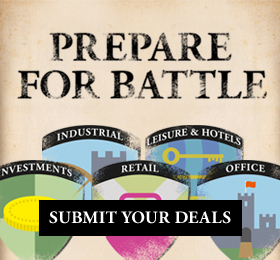 EGi Deals Competition | Prepare for battle