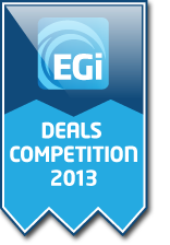 EG Deals Competition 2013