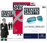 Estates Gazette Directory