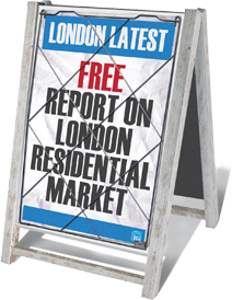 Free Report on London Residential Market