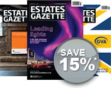 Estates Gazette Print Magazine