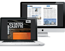 Estates Gazette Digital Magazine