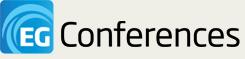 EG Conferences